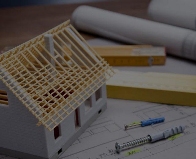Permis de construire ou d claration de travaux rc b timent for Maison prefabriquee definition
